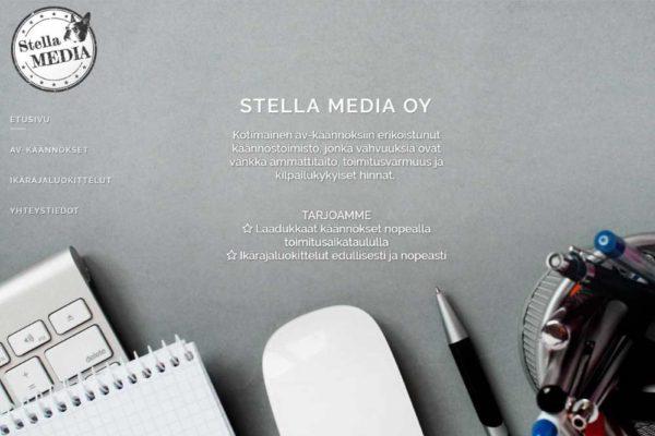 Stellamedia.fi